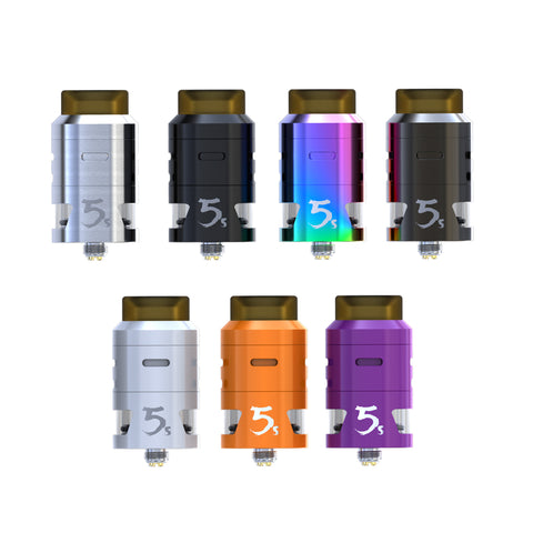 IJOY RDTA 5S | Vape Junction