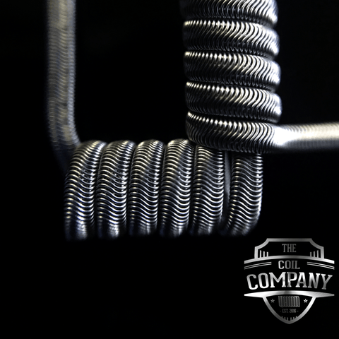 Aliens - Set of 2 Coils (3x26/34) | Vape Junction