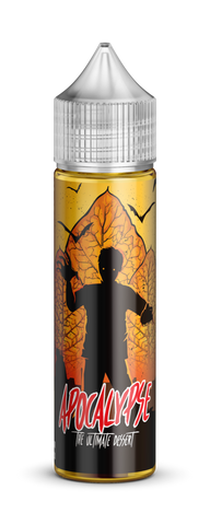 Apocalypse by Sanctuary E-Liquids 60ml | Vape Junction