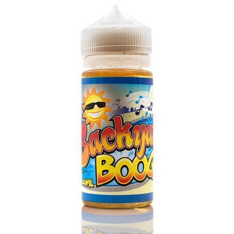 Backyard Boogie by My Labs E-Liquid 100ml | Vape Junction