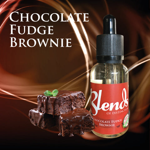 Blends | Choc Fudge Brownie | Vape Junction