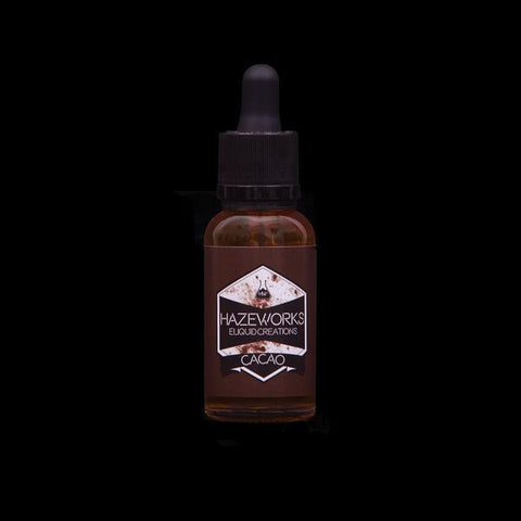 Hazeworks | Cocoa | Vape Junction