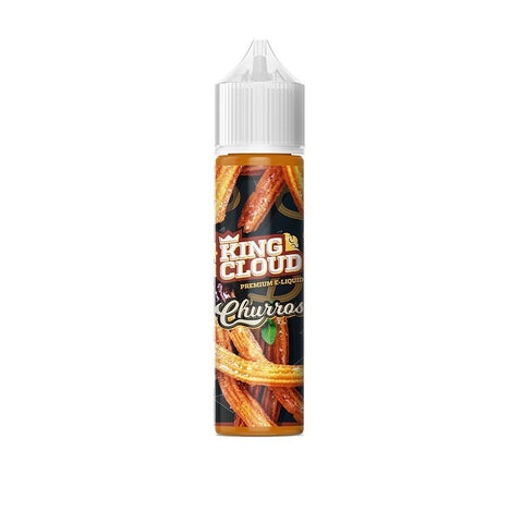 Churros by King Cloud E-Liquid 60ml | Vape Junction