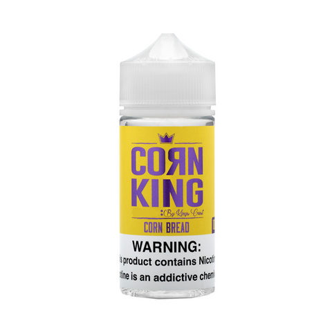Corn King by Kings Crest 100ml | Vape Junction