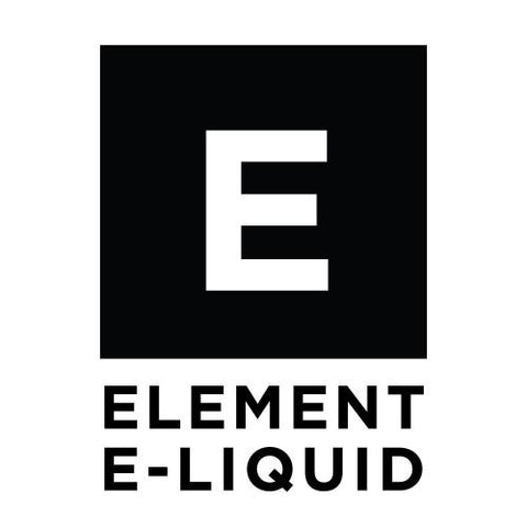 Element E-Liquid Nic Salts 30ml | Vape Junction