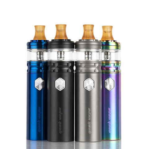 GeekVape Flint Starter Kit | Vape Junction