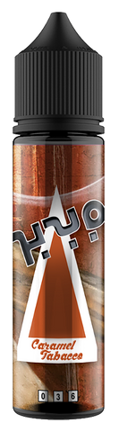Caramel Tobacco by HYP E-Liquid 60ml | Vape Junction