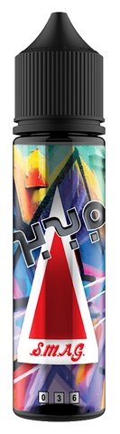 SMAG by HYP E-Liquid 60ml | Vape Junction