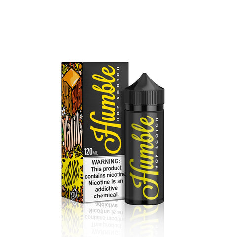 Hop Scotch by Humble Juice Co - 120ml | Vape Junction