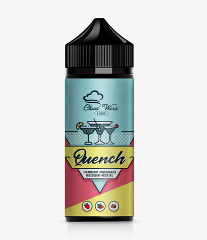 Quench by Cloud Worx 100ml