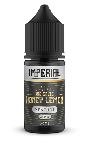 Imperial Nic Salt 30ml