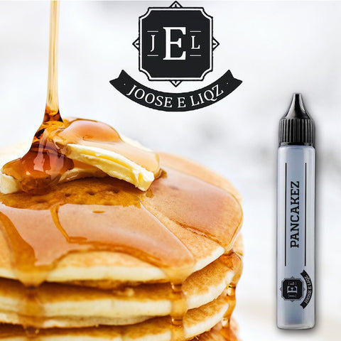 JOOSE-E-LIQZ |  Pancakez 30ML | Vape Junction