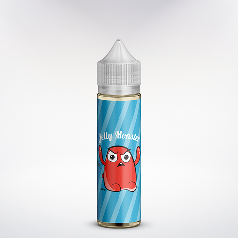 Jelly Monster by Wiener Vape | Vape Junction