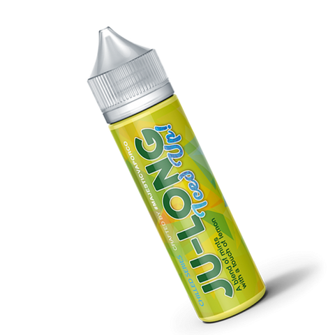 Ju-Long Iced Up by Majestic Vapor 60ml | Vape Junction