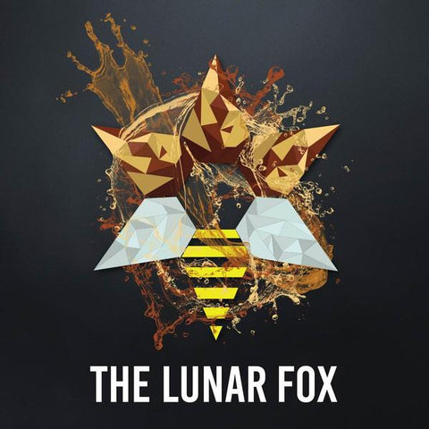 Mystic Nectar | Lunar Fox (LIMITED) | Vape Junction