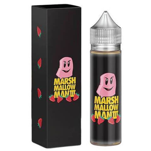 Marshmallow Man 3 by Marina Vape | Vape Junction