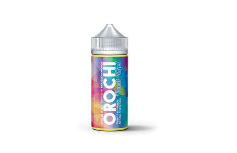 Orochi Iced up by Majestic Vapor 120ml
