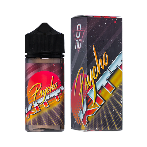 Psycho Kitty by Puff Labs | Vape Junction