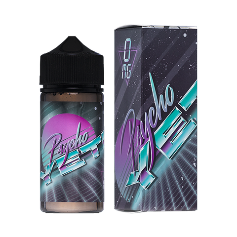 Psycho Yeti by Puff Labs | Vape Junction
