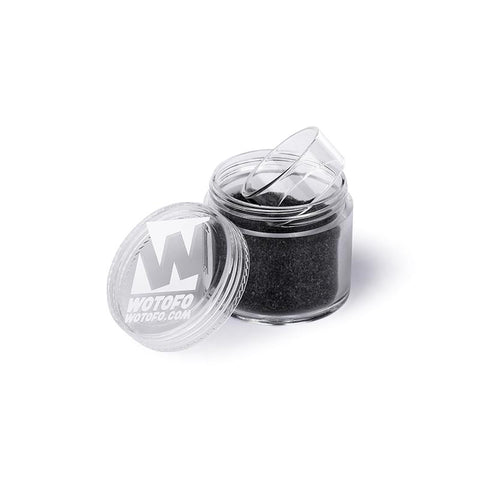 Wotofo Profile Unity RTA Replacement Glass 5ml | Vape Junction