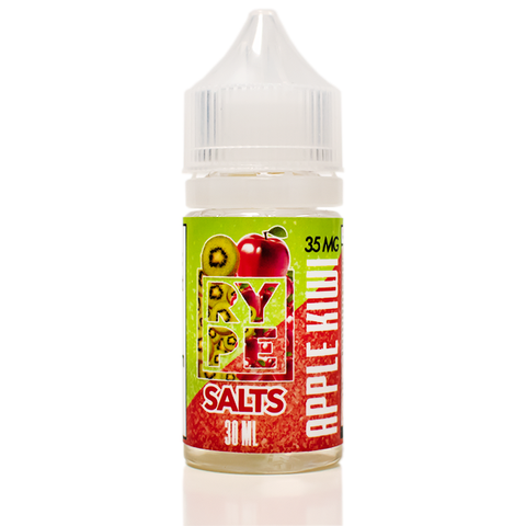 RYPE SALTS | Salt Nic 35mg | Vape Junction