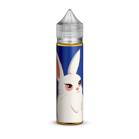 Rabbit by Mr Hardwicks 60ml | Vape Junction