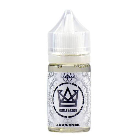 Rebels N Kings Ruby Gates 25mg - 30ml SaltNic