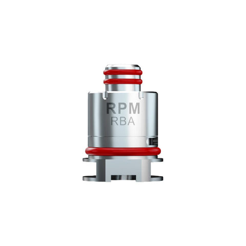 Smok RPM40 RBA | Vape Junction