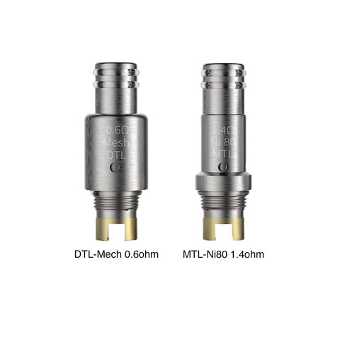 Smoant Pasito Replacement Coil | Vape Junction