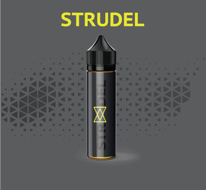Strudel by Phat Bastard - 60ml | Vape Junction