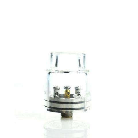 Tugboat RDA Glass Cap