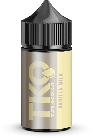 TKO - Vanilla Milk 75ml | Vape Junction
