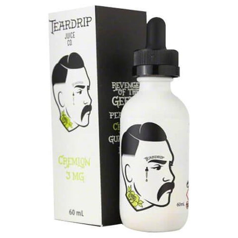 Teardrip Juice Co. - Cremlon 60ml
