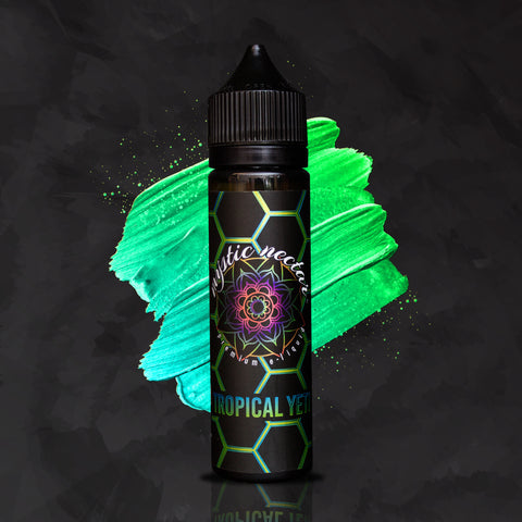 Mystic Nectar I Tropical Yeti | Vape Junction