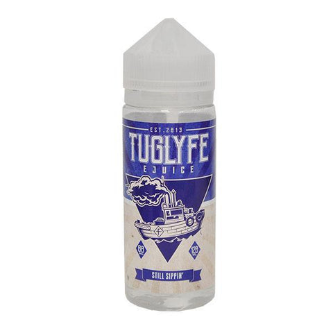 TUGLYFE Still Sippin by Flawless - 120ml | Vape Junction