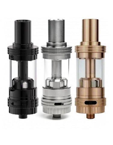 Uwell Crown Atomizer (Black & Rose Gold) | Vape Junction