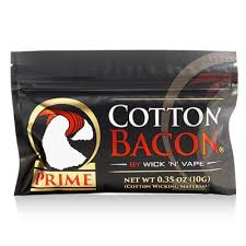 Cotton Bacon Prime | Vape Junction