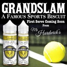 Grandslam by Mr. Hardwicks | Vape Junction