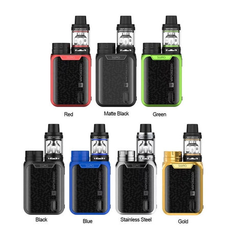 Vaporesso SWAG 80W Kit | Vape Junction