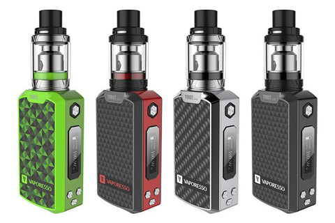 Vaporesso Tarot Nano TC 80W Starter Kit | Vape Junction