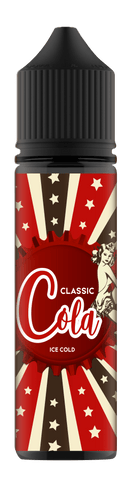 Classic Cola by Vapour Mountain 60ml | Vape Junction
