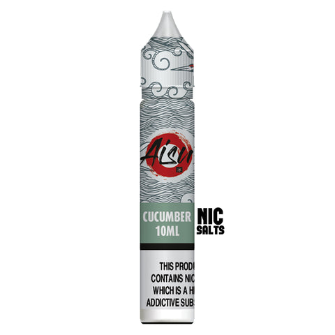 Nic Salts by Aisu 10ml | Vape Junction