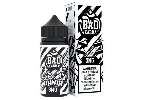 Bad Karma by Yami Vapor - 100ml | Vape Junction