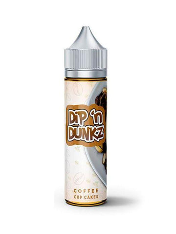 Coffee Cup Cakes by Union of Vapers | Vape Junction
