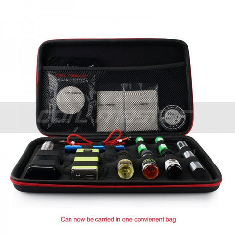 Coil Master K-Bag | Vape Junction