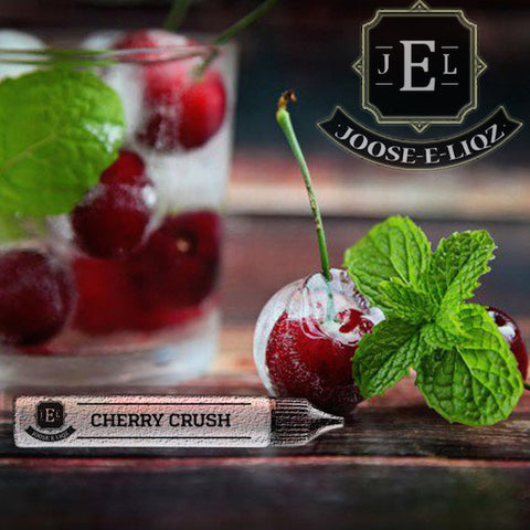 JOOSE-E-LIQZ | Cherry Crush 30ML | Vape Junction