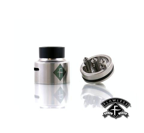The Dinghy RDA by Flawless