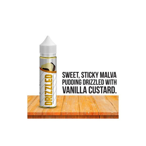 Drizzled by Platinum Vapour | Vape Junction
