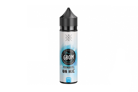Moondrops on ICE by GBOM | Vape Junction