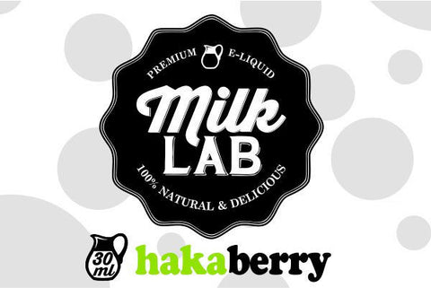 Milk Lab Hakaberry 30ML | Vape Junction